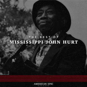 American Epic: Mississippi John Hurt