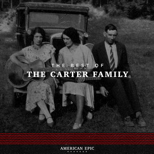American Epic: The Carter Family