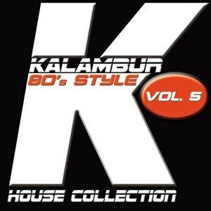 Kalambur 80's Style Vol. 5