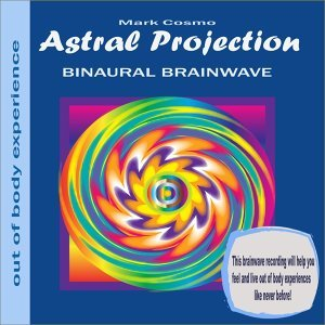 Astral Projection (Alpha Brainwave Pulses With Ocean Waves)