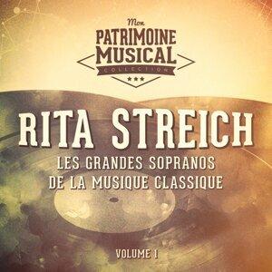 Les grandes sopranos de la musique classique : Rita Streich, Vol. 1