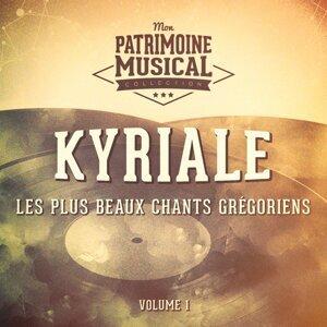 Les plus beaux chants grégoriens : « Kyriale » par le Choeur des Moines de l'Abbaye Saint-Pierre de Solesmes