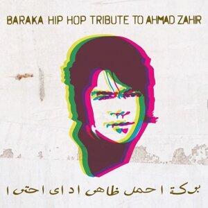 Hip-Hop Tribute to Ahmad Zahir
