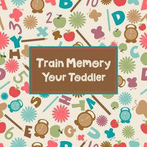 Train Memory Your Toddler – Instrumental Songs for Kids, Brilliant, Little Baby, Music & Fun, Einstein Effect