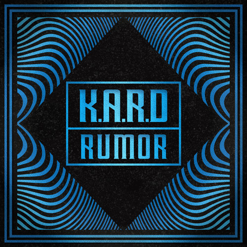 "K.A.R.D Project Vol.3 ""RUMOR"""