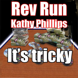 It's Tricky (Remix ) [feat. Rev Run]