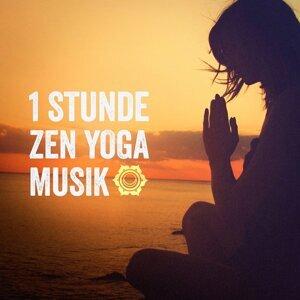 1 Stunde Zen Yoga Musik