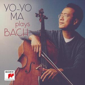 Yo-Yo Ma Plays Bach (《馬友友:巴哈經典回顧》精選)