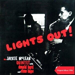 Lights Out! - Original Album 1956