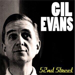 Gil Evans - 52nd Street