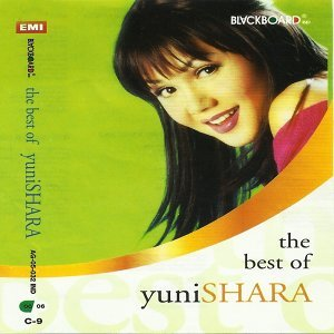 The Best of Yuni Shara
