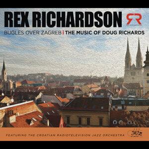 Bugles Over Zagreb: Music of Doug Richards