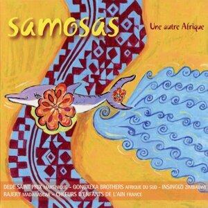 Samosas - Une autre Afrique : au fil de l'air