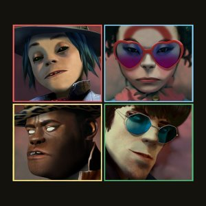 Humanz - Deluxe
