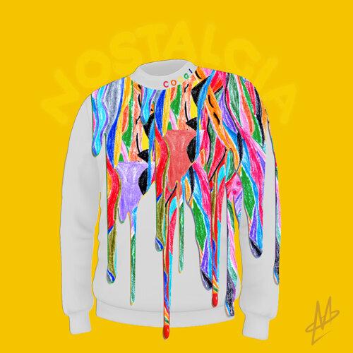 Coogi Sweater Nostalgia