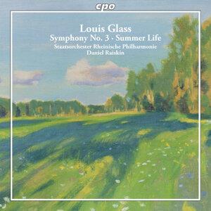 Glass: Complete Symphonies, Vol. 1