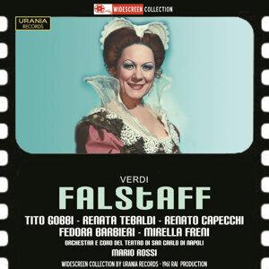 Verdi: Falstaff (Recorded 1961)