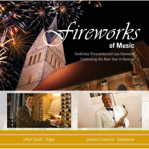 Fireworks of Music