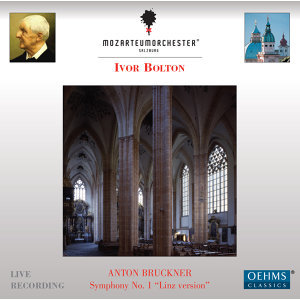 Bruckner: Symphony No.1 in C Minor, WAB 101 (Linz Version)