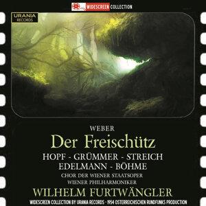Weber: Der Freischütz, Op. 77, J. 277 (Live)
