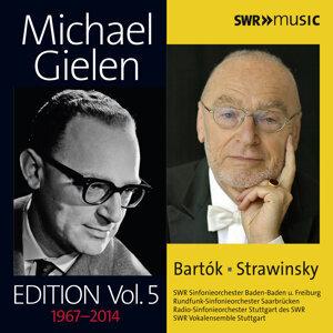 Michael Gielen Edition Vol. 5