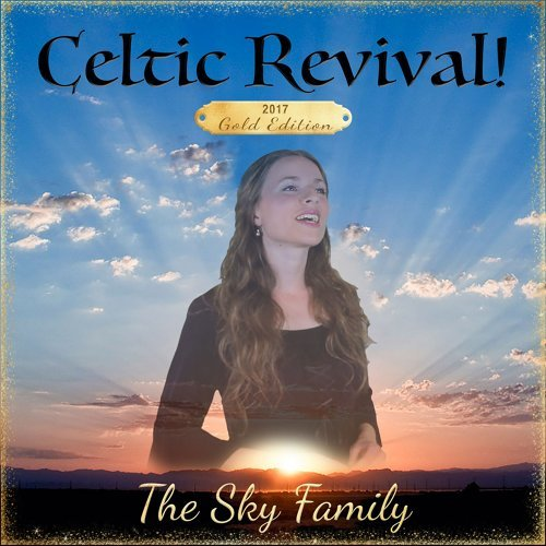 Celtic Revival! 2017 Gold Edition