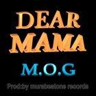 DEAR MAMA (feat. MURABEATONE) (DEAR MAMA (feat. MURABEATONE))