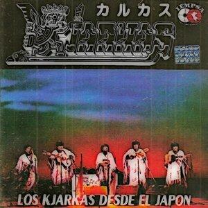 Los Kjarkas Desde el Japón