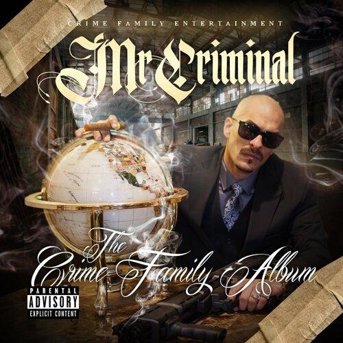 The Crime Family Album