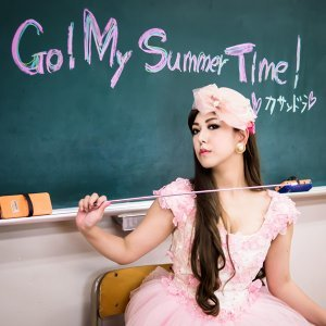 Go! My Summer Time! (Go! My Summer Time!)