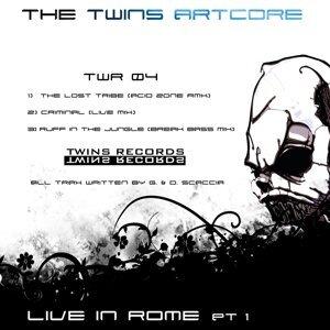 Live in Rome, Vol. 1