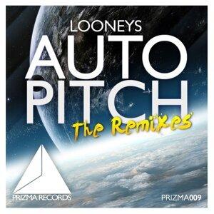 Autopitch - The Remixes