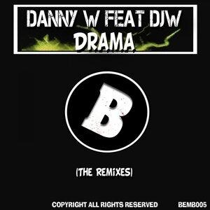 Drama - The Remixes