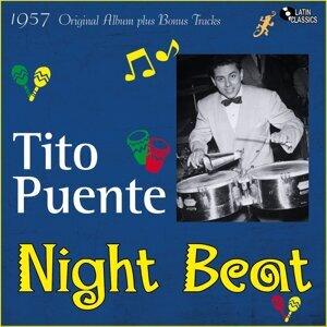 Night Beat - Original Album Plus Bonus Tracks, 1957