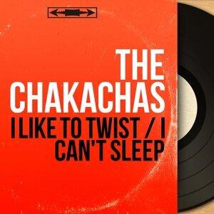 I Like to Twist / I Can't Sleep - Mono Version
