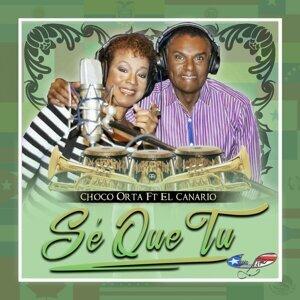 Sé Que Tu (feat. El Canario)