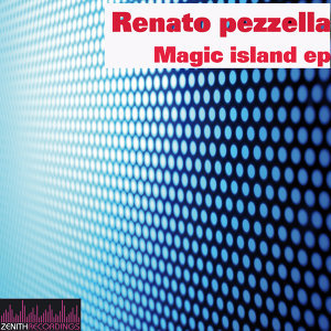 Magic Island EP