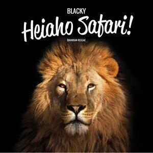 Heiaho Safari!