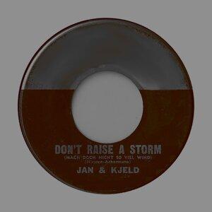 Don't Raise a Storm (Mach Dich Nicht Immer Soviel Wind)