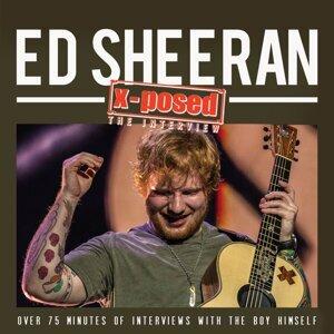 Ed Sheeran - X-Posed