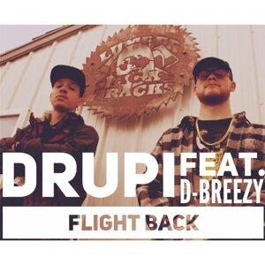 Flight Back (feat. D-Breezy)