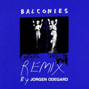 Balconies - Jorgen Odegard Remix