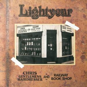 Chris Gentlemans Hairdresser and Railway Book Shop