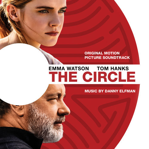 The Circle (Original Motion Picture Soundtrack) (圓美圈套電影原聲大碟)