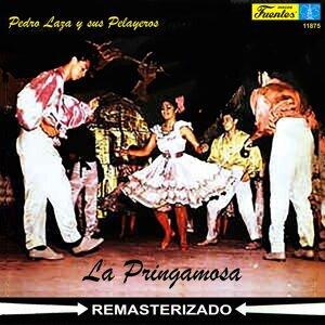 La Pringamoza