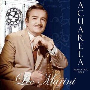 Acuarela Romántica: Leo Marini, Vol. 1