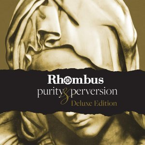 Purity & Perversion (Deluxe Edition)