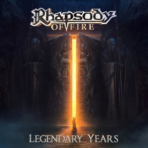 Legendary Years - Re-Recorded