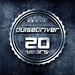 20 Years - Pulsedriver presents