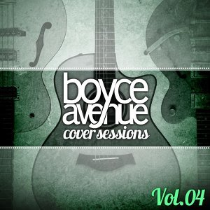 Cover Sessions, Vol. 4